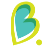 Logo graphique du centre La Bergue